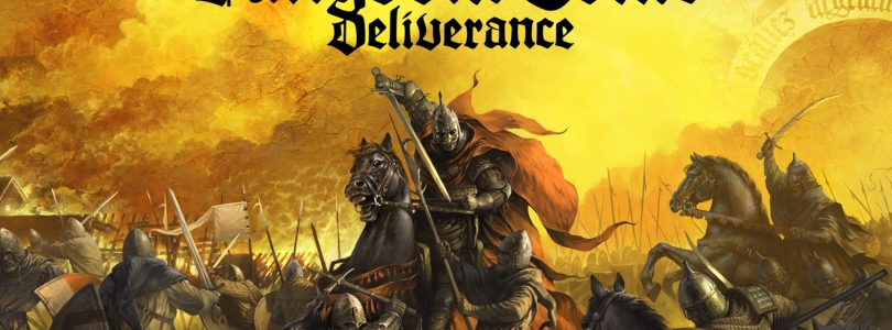 Kingdom Come: Deliverance DLC Roadmap Revealed