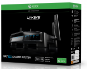 Linksys Announce New Gaming Router Designed For Xbox One