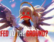 Mercy Mega-Nerfs Incoming?