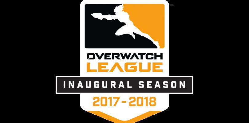 Overwatch League – Stage 1 Week 1 Recap