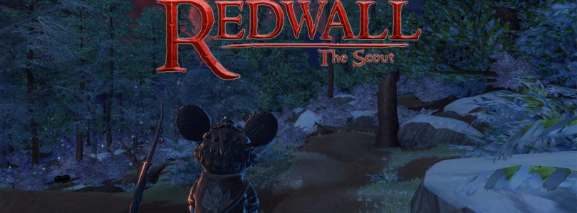 An Epic Tale of Redwall: The Scout Early Access Impressions