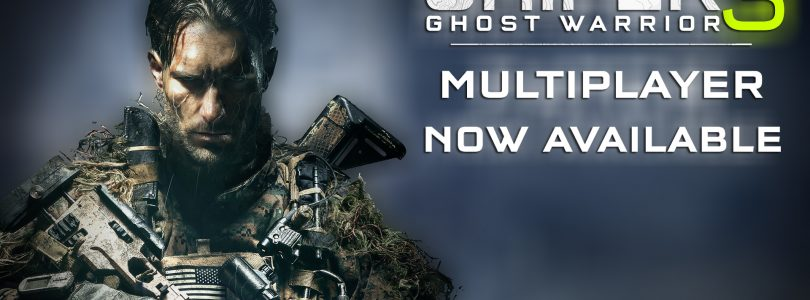 Sniper Ghost Warrior 3 Multiplayer Modes Are Live; Additional Season Pass Content Coming Next Week