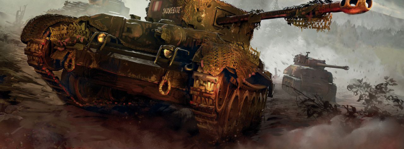 Wargaming Announces Neurogaming and World Of Tanks VR