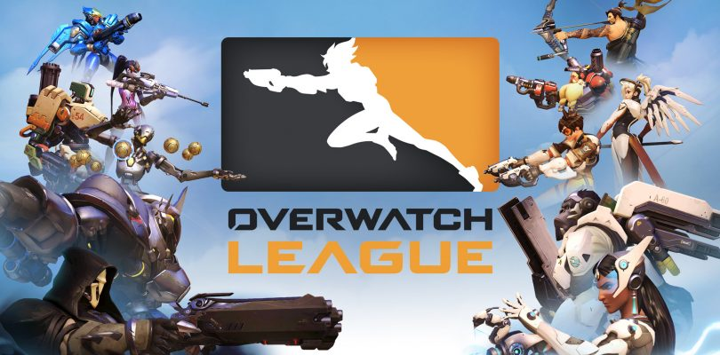 Overwatch League App Now Available
