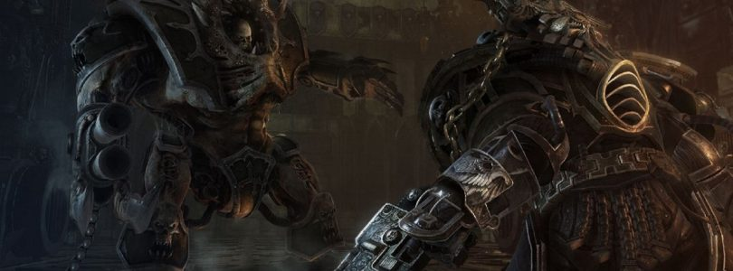 Check Out the Intro Cutscene From Warhammer 40K: Inquisitior – Martyr