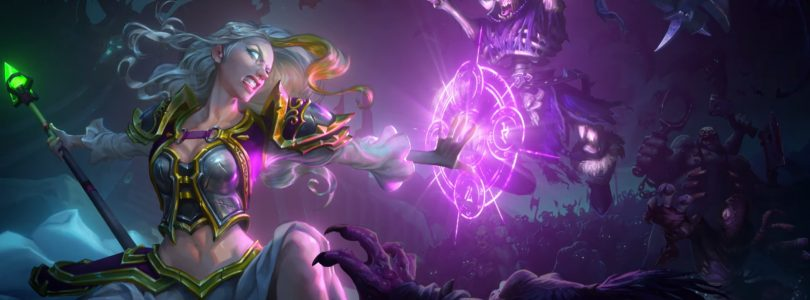 Hearthstone – Announcing Upcoming Ranked Play Updates