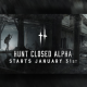 Crytek Announce Hunt: Showdown Closed Alpha Will Begin On January 31