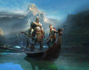 God of War Gets April Release Date; Collector's Edition Available For Pre-Order