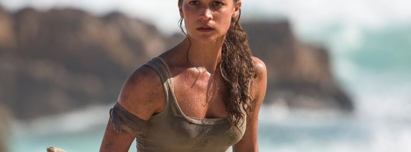 Check Out The Latest Tomb Raider Film Trailer