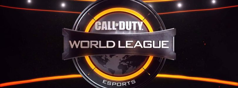 Call Of Duty – CWL Pro League Stage 1 Begins Tomorrow