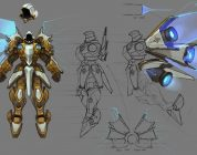 Heroes Of The Storm – Catch Up On That Tyrael Rework