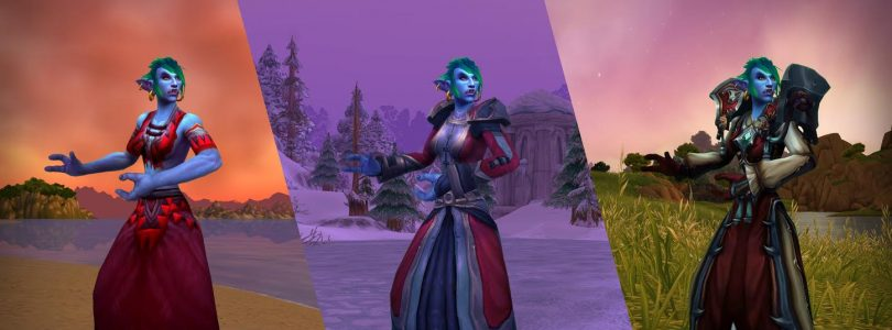 World of Warcraft – Patch 7.3.5 Now Live