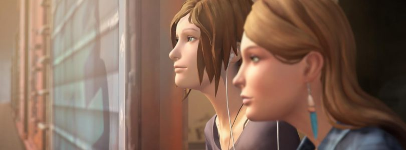 Life is Strange: Before the Storm – Boxed Limited Edition Announced