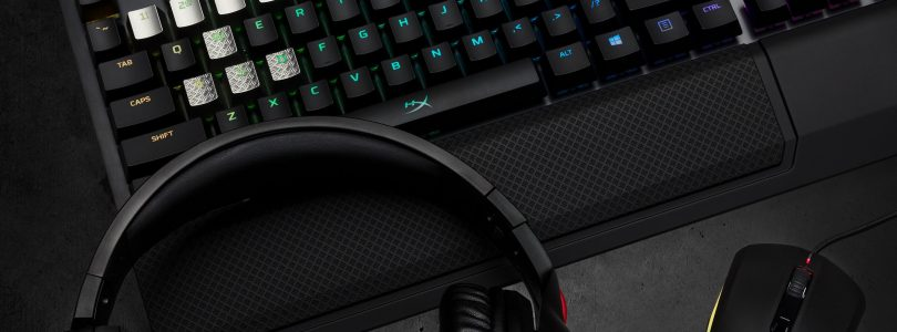 HyperX Unleashing It's First Wireless Headset + New Suite of RGB Gaming Gear