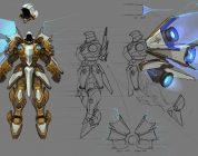 Heroes of the Storm – Reworking Tyrael