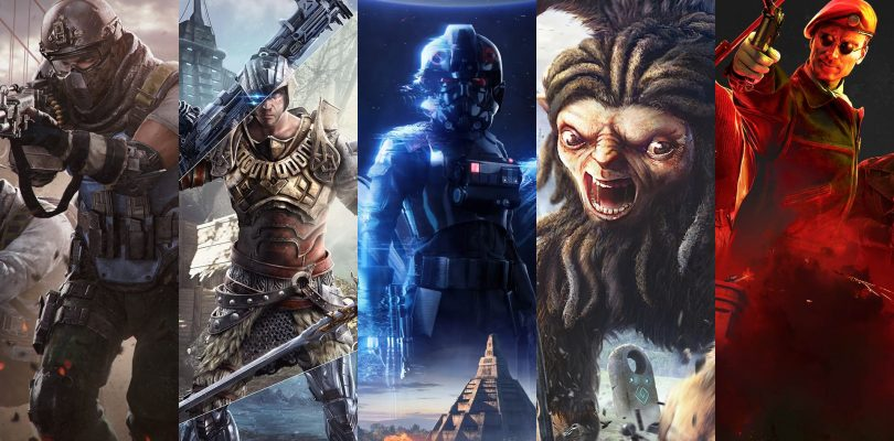 The Worst of the Worst: DYEGB's Lowest Rated Games of 2017
