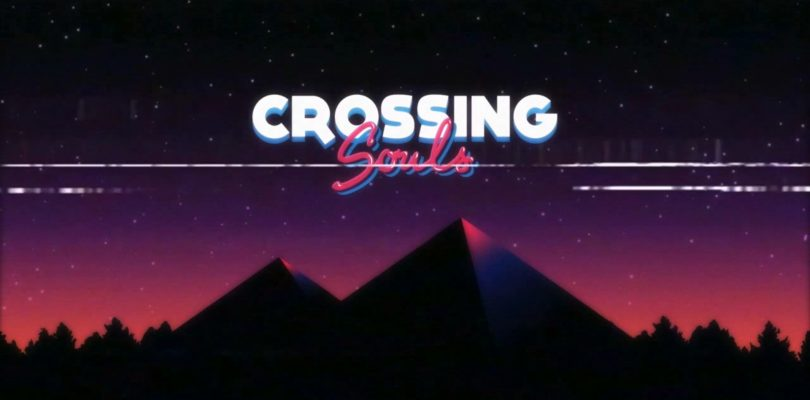 Crossing Souls Preview