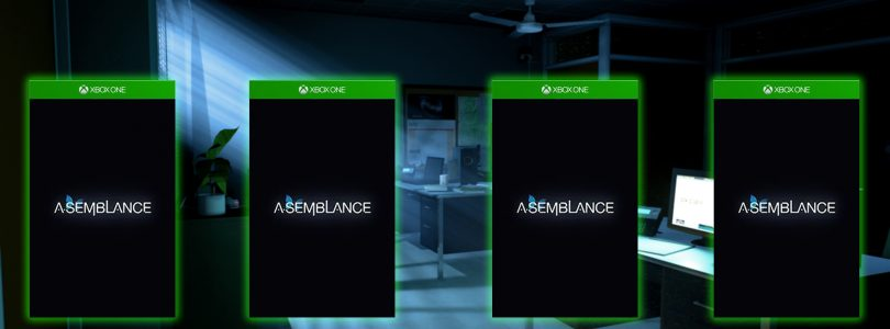 Win A Digital Copy Of Asemblace For Xbox One
