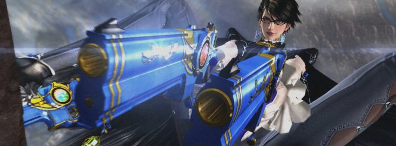 Bayonetta & Bayonetta 2 Switch Review