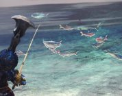 Are You Fishing in Monster Hunter: World? You Should Be