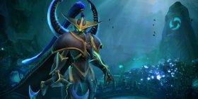 Heroes Of The Storm – The Maiev Effect