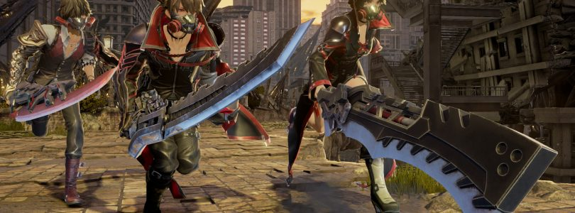 New Code Vein Screenshots Released; Shows Off New Characters and Multiplayer Mode