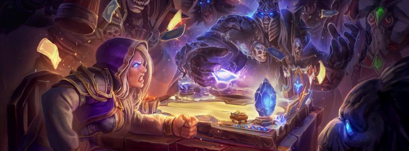 Hearthstone – New Update Brings Balance Changes & Wild Events