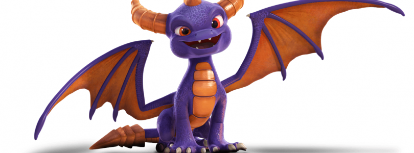 Spyro the Dragon Remastered Trilogy Reportedly Coming This September