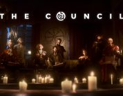 Release Date For Episodic Narrative-Driven Mystery Game The Council Slips Into March