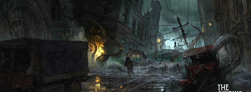 Frogwares Release Latest Developer Diary For Upcoming Lovecraft-Inspired Game The Sinking City