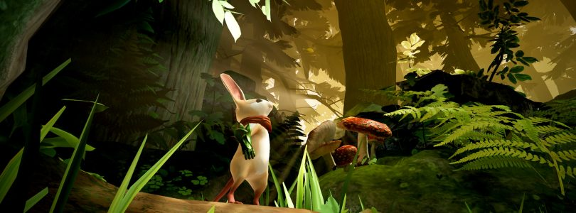 Adorable PSVR Platformer Moss Out Now
