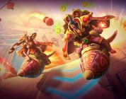 Heroes of the Storm – Maiev + Lunar Festival Event Are Here