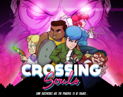 Crossing Souls – Demo Out Now For PS4 & PC