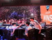 Overwatch League – Spitfire Bring Home The First Stage Finals
