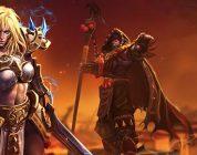 Heroes Of The Storm – Sonya/Medivh Rework + Enforcer Skins Incoming