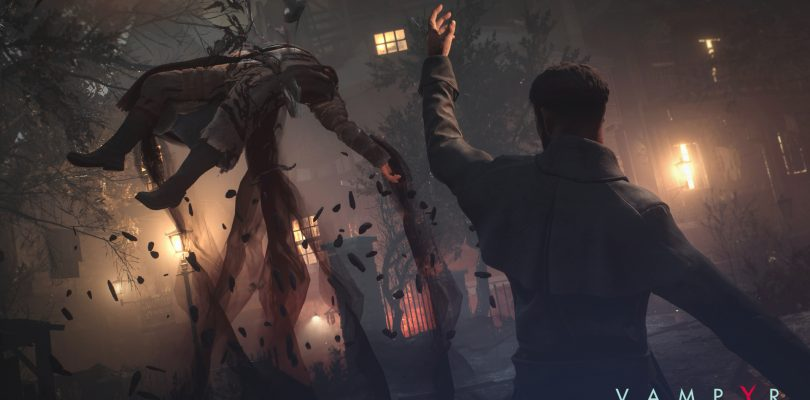 Interview With A Vampyr: Fighting Your Moral Compass, Drinking Districts Dry and Hipster Haircuts