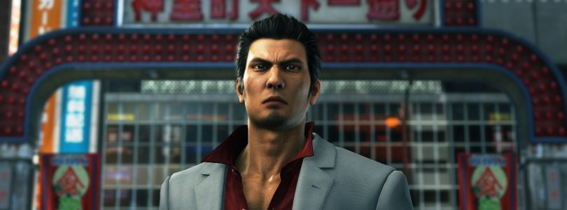Free Yakuza 6 Demo Out Today, But There's a Catch