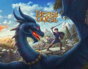 Beast Quest Review