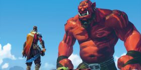 Extinction Preview – Giant Amounts of Fun