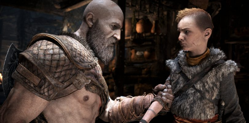 God of War Preview – Back Without A Vengeance