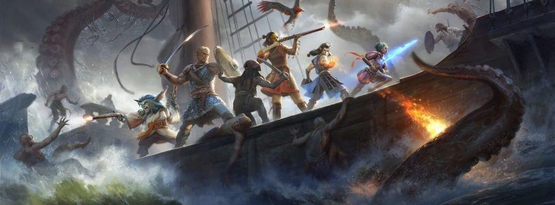 Pillars of Eternity II: Deadfire – Features Trailer