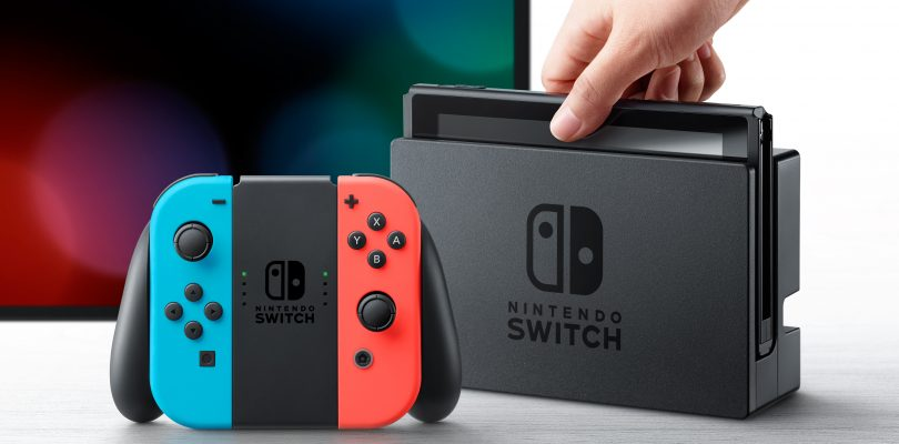 Nintendo Switch is $399 at JB HiFi Today