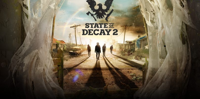State of Decay 2 Release Date and Price Announced