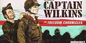 Wolfenstein II: The Deeds of Captain Wilkins Available Now