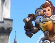 Scratching The Tank/Healer Itch: Meet Overwatch's New Girl Brigitte