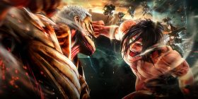 Hisashi Koinuma on Attack on Titan 2 and Appealing To Non-Gamer Anime Fans