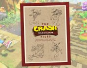 The Crash Bandicoot Files Is Now Available