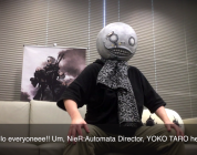 NieR: Automata Director, Yoko Taro, Celebrates One Year Anniversary With A Special Video Message