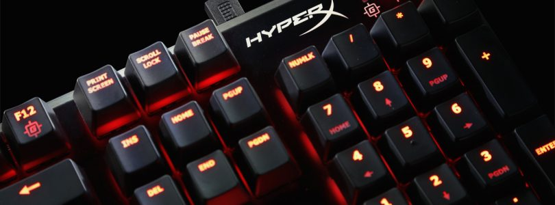 HyperX Partner With Sydney Swans
