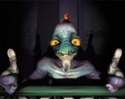 Oddworld: Abe's Origins Book Is Announced On Kickstarter, Gets Funded In 48 Hours